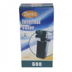 Betta 600 Internal Filter