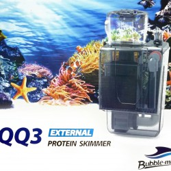 Bubble Magus QQ3 Protein Skimmer