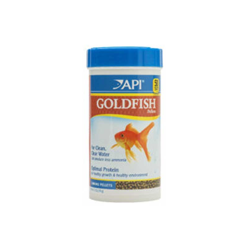 API Goldfish Pellets 235g