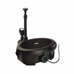 Blagdon Inpond 5 in 1 2000 Pump & Filter