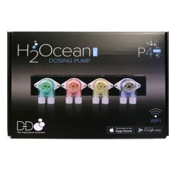 D-D H2Ocean P4 WIFI Dosing Pump - Pro Version
