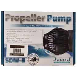 Jecod SOW-15 Sine Wave Wavemaker Pump