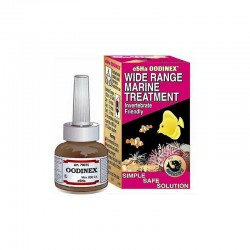 Esha Oodinex 20ml Wide Range Marine Treatment