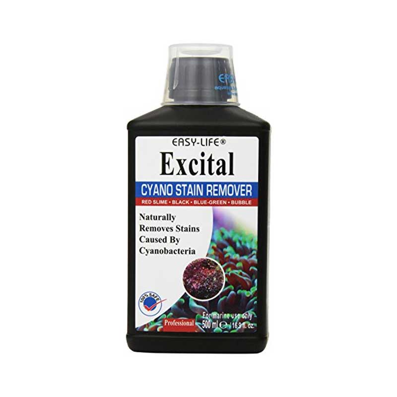 Excital Cyano Stain Remover 500ml