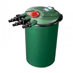 Fish Mate 10000 Pressurised Pond Filter