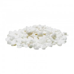 Fluval Gravel Polished Ivory Gravel 4-8 mm 2kg