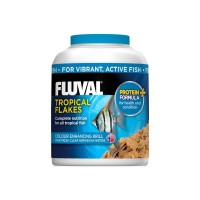 Fluval Tropical Flakes 54g