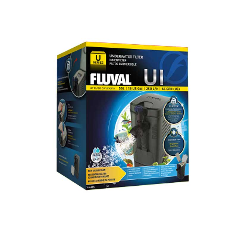 Fluval U1 Internal Aquarium Filter