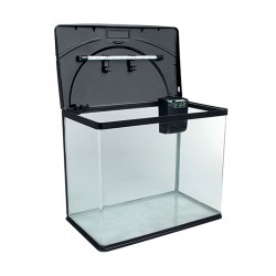 Interpet Fishbox LED 30 Litre