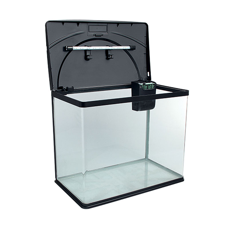 Interpet Fishbox LED 54 Litre Aquarium