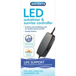 Interpet LED Autotimer & Sunrise Controller