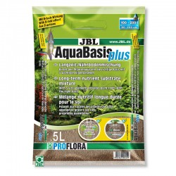 JBL AquaBasis Plus Aquarium Substrate 2.5 Litre
