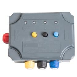 Yamitsu 3 Way Switch Box