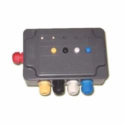 Yamitsu 4 Way Switch Box