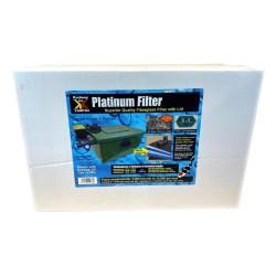 Kockney Koi Platinum 20000 Filter + UVC