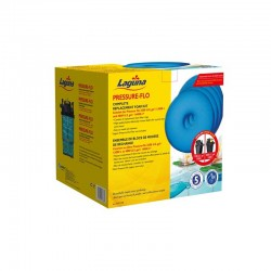 Laguna Pressure Flo 14000 Foam Kit PT1738