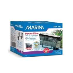 Marina Slim Filter S10
