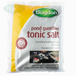 Blagdon Pond Guardian Tonic Salt 9.08kg
