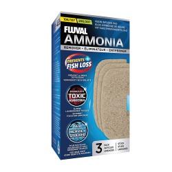 Fluval 106/207 Ammonia Remover