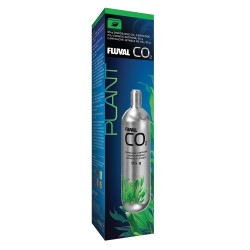 Fluval Pressurized CO2 Disposable Cartridge - 95 g