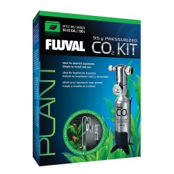 Fluval Pressurized CO2 Kit - 95g