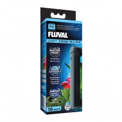 Fluval P10 Submersible Aquarium Heater