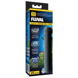 Fluval P25 Submersible Aquarium Heater
