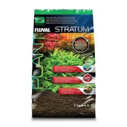 Fluval Stratum - 2Kg