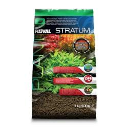 Fluval Stratum - 4Kg