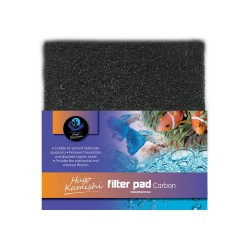 Hugo Kamishi Activated Carbon Filter Pad
