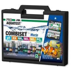 JBL Test Combi Set Marin (Marine Aquarium Test Kit)