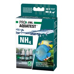 JBL PROAQUATEST NH4 Ammonia Test Kit