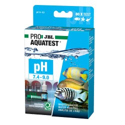 JBL PROAQUATEST pH 7.4 - 9.0 Test Kit