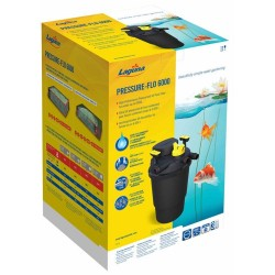 Laguna Pressure Flo 6000 Pressurised Pond Filter