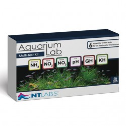 NT Labs Aquarium Lab Multi-Test