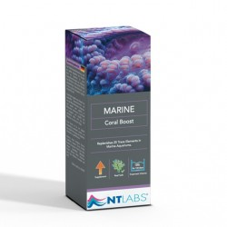NT Labs Marine Coral Boost 100ml