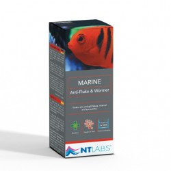 NT Labs Marine Anti Fluke & Wormer - 20ml