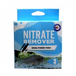 Resin Products Nitrate Remover