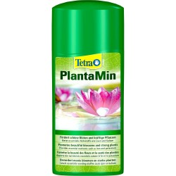 Tetra Pond PlantaMin - 500ml