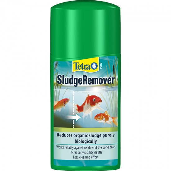 Tetra Sludge Remover - 250ml