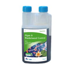 NT Labs Aquaclear Algae & Blanketweed Control - 500ml