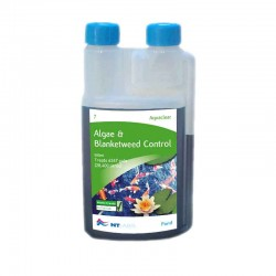 NT Labs Aquaclear Algae & Blanketweed Control 500ml