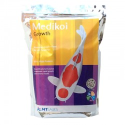 NT Labs Medikoi Growth - 750g (4mm Pellets)