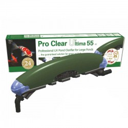 TMC Pro Clear Ultima 55 Ultra Violet Clarifier