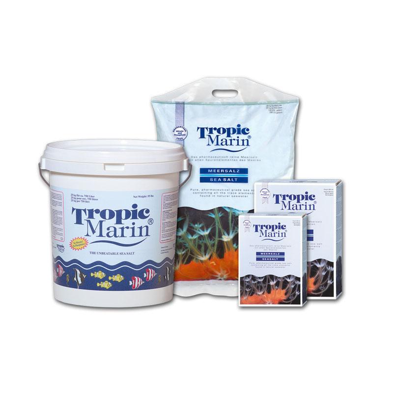 Tropic Marin Classic Sea Salt - 4kg