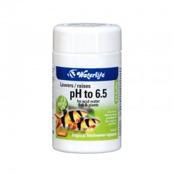 Waterlife 6.5 pH Buffer