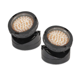 Laguna PowerGlo 40 LED 2 Light Set