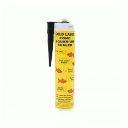 Gold Label Pond Sealer 290ml Black