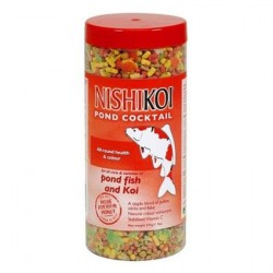Nishikoi Pond Cocktail - 275g