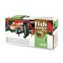Velda Automatic Fish Feeder Pro